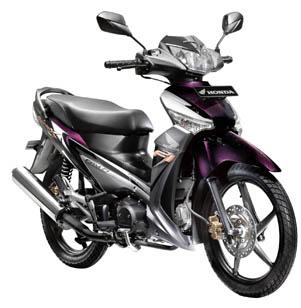 Honda supra X 125 PGMFI