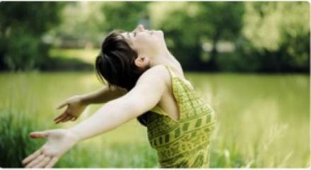 manfaat bangun pagi : sehat dan bugar
