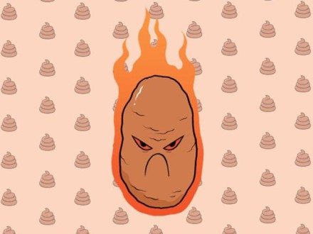 hot shit