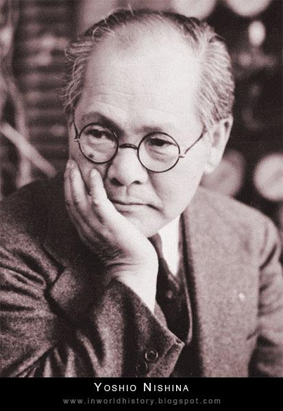 Yoshio Nishina