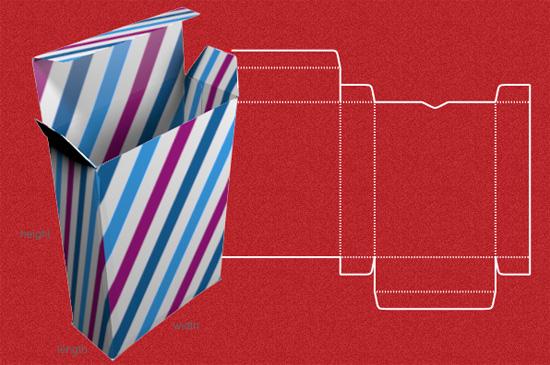 Yuk Buat Sendiri Kotak Kemasan Hadiah Yang Terlihat Profesional
