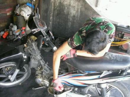 Motor China