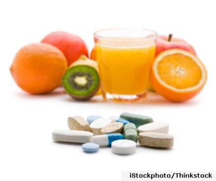 3. Konsumsi suplemen Zinc dan Magnesium