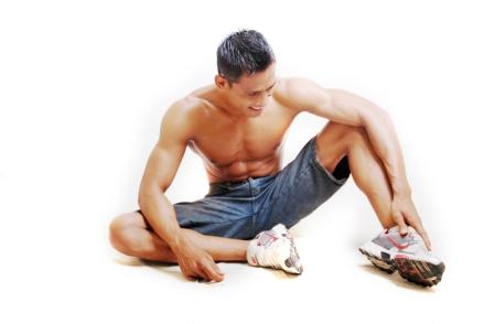 9. Mengganti sepatu sesering mungkin