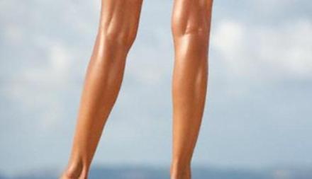 belakang lutut