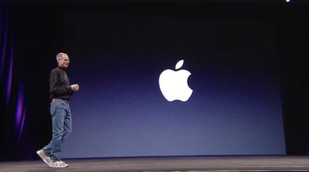 cara presentasi yang menarik ala Steve Jobs