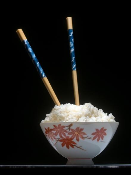 sumpit tusuk nasi